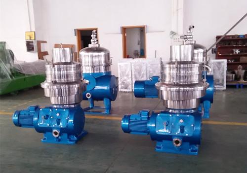 南京五创机械生产过程