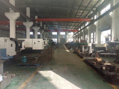 南京五创机械生产过程公司