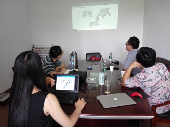 南京五创机械公司