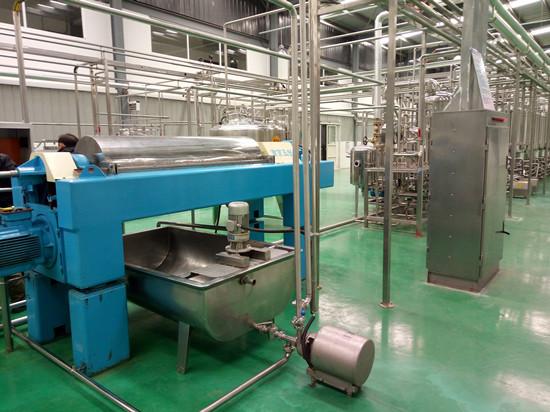 五创机械产品在国外